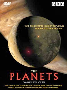 1 The Planets
