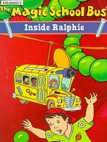 The Magic School Bus Goes Cellular