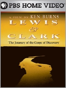 5 Lewis & Clark- The Journey of the Corps of Discovery